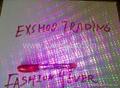 100MW  RGB laser pointer/red laser+green laser+purple laser/free shipping 5