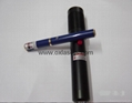 300mw 532nm high powered protable green laser pointer/laser pointers/ free ship