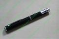 40pcs/lot wholesale china 5mw 405nm blue violet laser pointer pen free shipping 2
