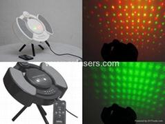 sound active Disco Laser Light + MP3 +