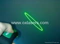 30mw 3 in 1 green laser(green