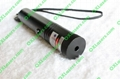 200mw 532nm powerful focusable green laser pointer light cigarettes free shippin