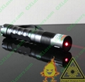 200mw 650nm focusable red laser pointer/red laser torch pointer light cigars