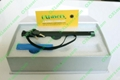 100mw green laser pointer with focusable lens light maches/free shipping 5