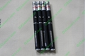 100mw 650nm red laser pointer pen with star cap/laser kaleidoscope FREE SHIPPING