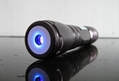 100mW 405nm underwater focusable blue violet laser pointer torch Free shipping
