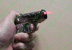 Gun Lighters with 5mw 65