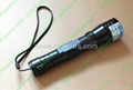 100mw 405nm focusable purple uv laser pointer torch burn matches free shipping 2