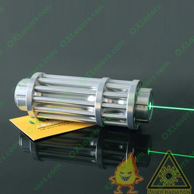 5000mw Green Laser Pointer