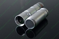 200mw Highpower focusable green laser pointer flashlight burn matches free ship