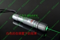 OX-G40  200MW focusable green laser pointer torch light cigars free shipping 3