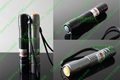 OX-G40  200MW focusable green laser pointer torch light cigars free shipping 4