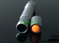 OX-R40  200mw waterproof red laser pointer  burn matche in 5 metesr free shippin