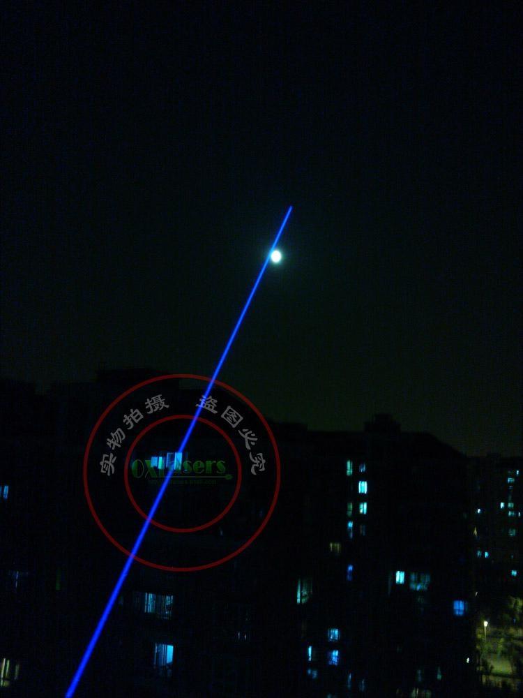 OXLasers RGB301 1000MW blue+200mw red+100mw green 3 in 1 burning  laser pointer 5