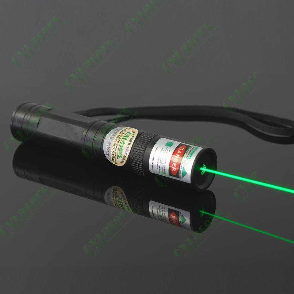 5000mw 532nm Laser Pointer
