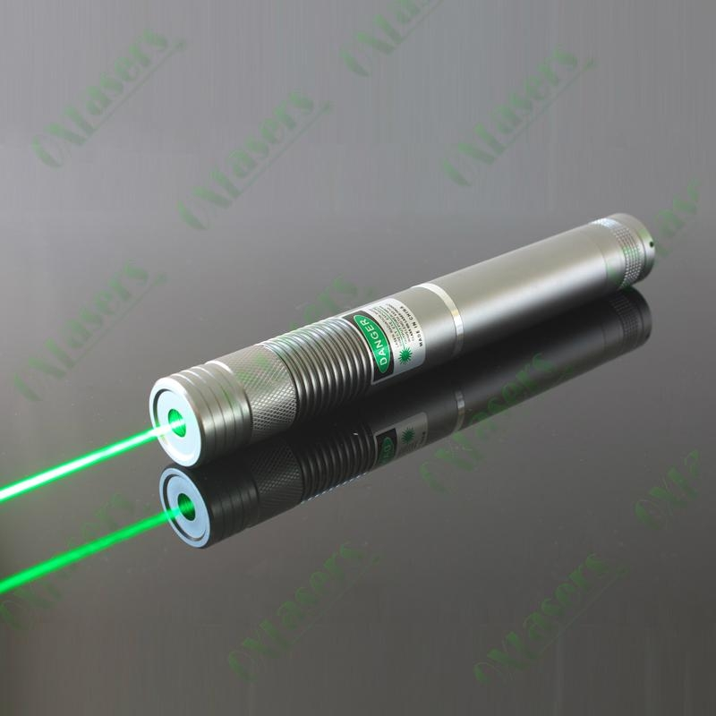 Oxlasers Ox Gl8 Ultra Power 500mw Focusable Burning Green