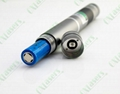 OXLasers OX-GL8 ultra power 500mW focusable burning green laser pointer
