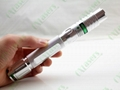 OXLasers OX-GX7 high power 500mW focusable burning green laser pointer fat Beam