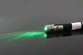 OXLasers OX-G005S 5mW green laer pointer pen with star cap free shipping