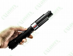 OXLasers OX-BX4 3000mW 445nm focusable burning blue laser torch free shipping