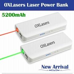 OXLasers OX-20 5200mah p