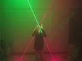 OXLasers NEW dual head green laser pointer laser sword for dj party dance laser  11