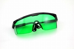 laser safety glasses for red laser / blue & violet laser  and IR LASER