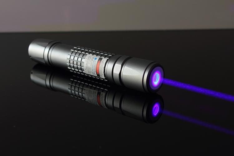 OXLasers OX-B40 445nm 450nm 3000m 3kmW focusable burning blue laser pointer star 7