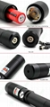 OXLasers OX-BX9 5000mW Burning Laser Torch 445nm Focusable blue laser pointer   8