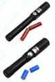 OXLasers OX-BX9 5000mW Burning Laser Torch 445nm Focusable blue laser pointer   9