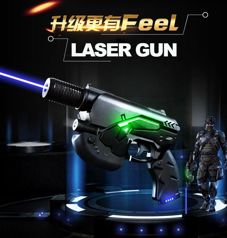 oxlasers 445nm burning 3W blue laser gun laser pointer gun laser focusable  4