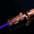 4W oxlasers BX980 450nm 4000mw focusable burning blue laser pointer laser sabler 2