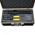 OXLasers OX-GX980 1W 520nm Focusable Burning Green laser pointer     6