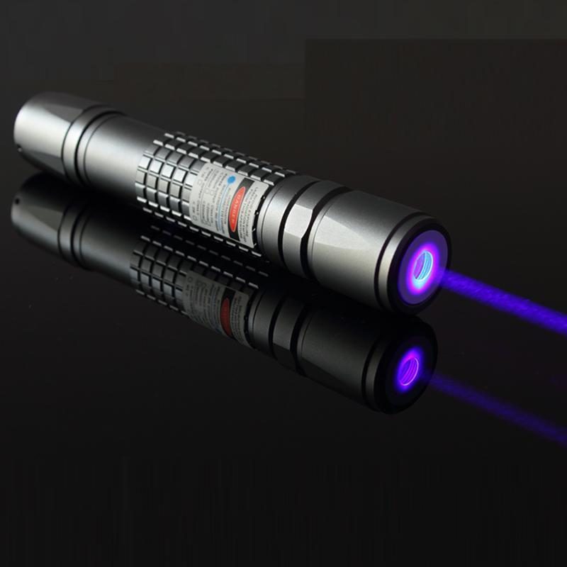 OXLasers OX-B40 445nm 450nm 3000m 3kmW focusable burning blue laser pointer star 1