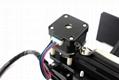 oxlasers 3000mw 3.5W GBRL PWM blue laser engraver DIY CNC laser cutting machine 9