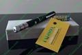 20mw 2 in 1 Green laser pointer/star pointer /Green laser pen  FREE SHIPPING