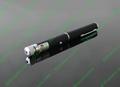 20mw 2 in 1 Green laser pointer/star pointer /Green laser pen  FREE SHIPPING 3