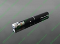 20mw 2 in 1 Green laser pointer/star pointer /Green laser pen  FREE SHIPPING