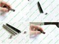 5MW Red Laser Pointer/Star pointer/red laser pointer pen  FREE SHIPPING 3