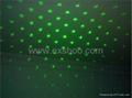 20mw 2 in 1 Green laser pointer/star pointer /Green laser pen  FREE SHIPPING 5