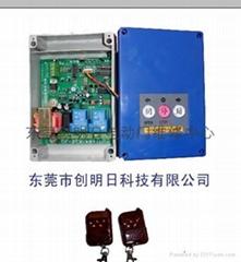 不锈钢电动伸缩门控制主板
