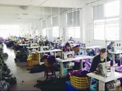 中山市利运新纺织服饰有限公司
