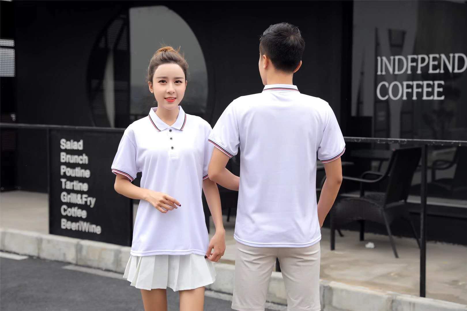 中山工作服,中山广告衫,中山文化衫,中山T恤 5