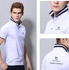 珠海工作服,珠海廣告衫,珠海文化衫