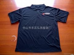 佛山工作服,佛山广告衫,佛山文化衫