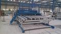 钢筋网自动排焊机