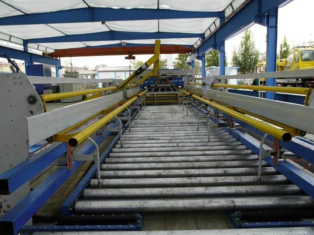 安平县钢筋网自动排焊机 4