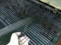 脚踏网钢笆片网焊机 4