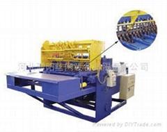 電焊網排焊機