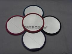 6cm迷你單面小圓鏡